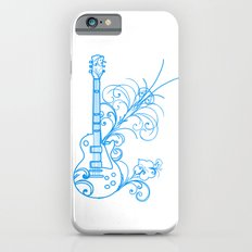 Music - 1 iPhone 6s Slim Case
