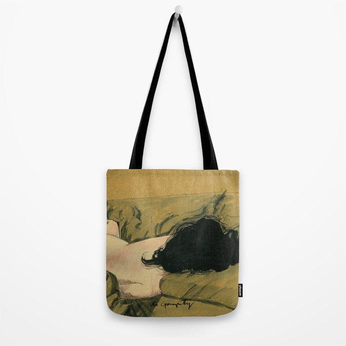 Love Sleep 2016 Tote Bag