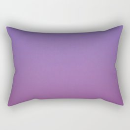 Gloaming Gradient II Rectangular Pillow