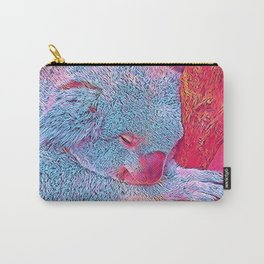 Popular Animals - Koala Carry-All Pouch