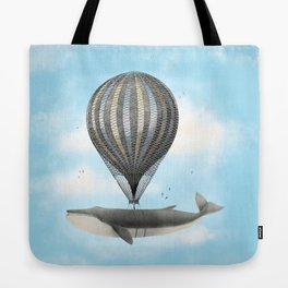 Believe In All Of Your Dreams Tote Bag