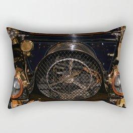 Brass Rectangular Pillow