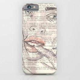 Inamorata iPhone Case