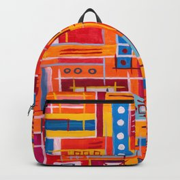 Cerebration Backpack