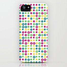 Fruit Polos iPhone Case