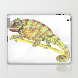 chameleon Laptop & iPad Skin