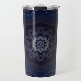 crystal star Travel Mug