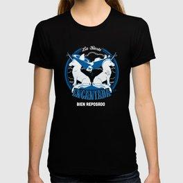 La Siesta Encantada, Bien Reposado • The Best Tequila TShirt! T-shirt