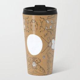 Bugging Out! Travel Mug