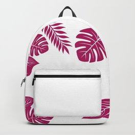 Paradise in Wine Backpack