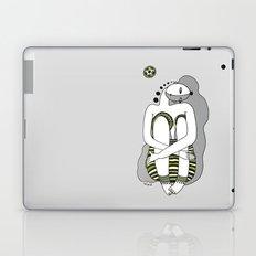 Thoughts Laptop & iPad Skin