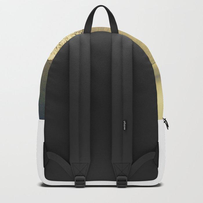 Twilight Beach Backpack
