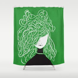Iconia Girls - Olivia April Shower Curtain