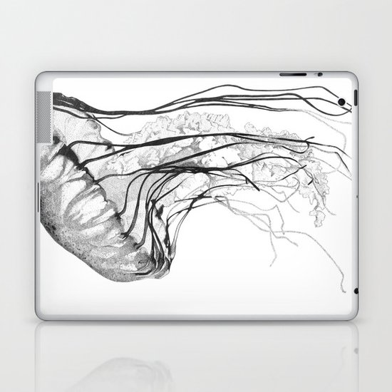 Medusozoa Laptop & iPad Skin
