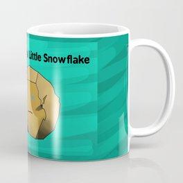 Special Little Snowflake Coffee Mug