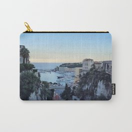 Summer in Monte Carlo Carry-All Pouch
