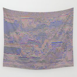 silicon i Wall Tapestry