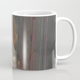 In the kitchen Coffee Mug