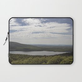 View from Acadia National Park Laptop Sleeve