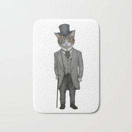 Mr.cat Bath Mat