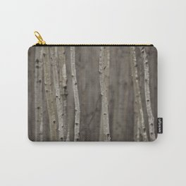 Canadian Prairies 11 Carry-All Pouch
