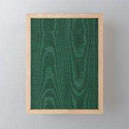 Antiquarian Endpaper Framed Mini Art Print