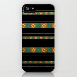 Moche II iPhone Case