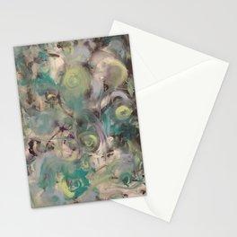 Swirlywirly Stationery Cards