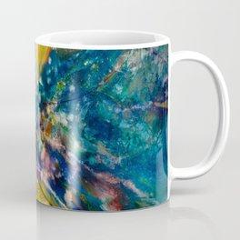Canvas-Art-timeline Coffee Mug