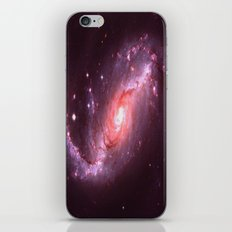 Your Own Galaxy iPhone & iPod Skin