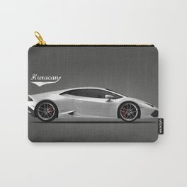 The Huracan Carry-All Pouch