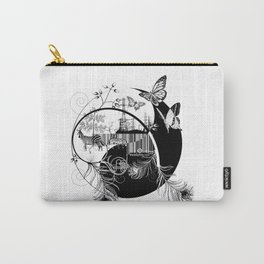 counterbalance Carry-All Pouch