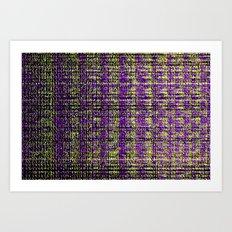 grand_slam Art Print