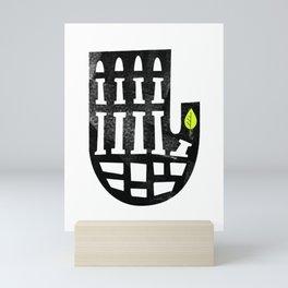 Green Thumb Mini Art Print