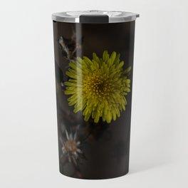 Flower - Land's End Travel Mug