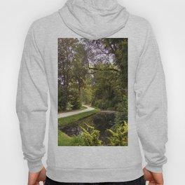 DE - Baden-Wurttemberg : Gardens of Laupheim Hoody
