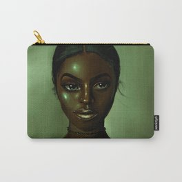 Femme Noir (Apparel) Carry-All Pouch