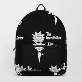 The Grandfather Backpack