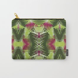 Un-Camo Project LIME Carry-All Pouch