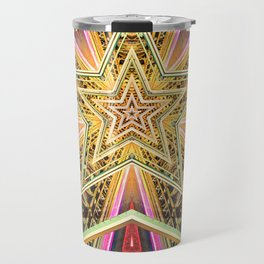 Time Travel Machine Travel Mug