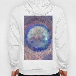 Abstract Mandala 339 Hoody