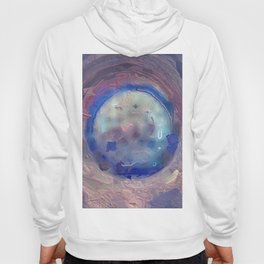 Abstract Mandala 339 Hoody