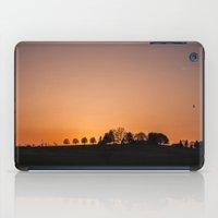 maryland iPad Cases featuring Maryland Sunset by Josh Lohmeyer