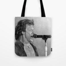 Jon Bon Jovi      Tote Bag