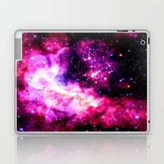 galaxy : celestial fireworks Laptop & iPad Skin