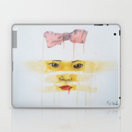 always looking, always learning Laptop & iPad Skin