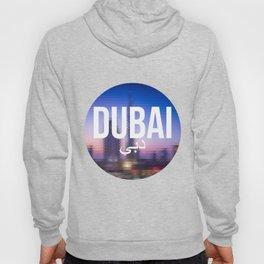 Dubai - Cityscape Hoody