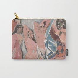 Pablo Picasso - Les Demoiselles d'Avignon Carry-All Pouch