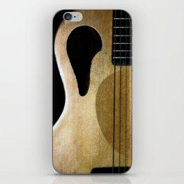 Tacoma iPhone Skin