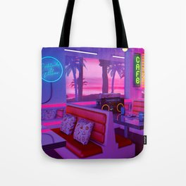 Cocktails And Dreams Tote Bag